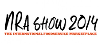 NRA show 2014, May 17-20 2014